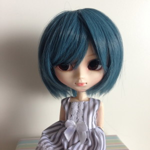Leeke Cadet Blue (I think) - size 8-9 but is a tight fit for Pullips: $15